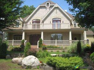 949 000$ - Maison 2 étages à vendre à St-Jérôme (Lafontaine