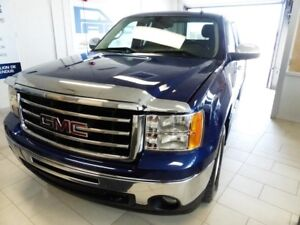 2013 GMC SIERRA 1500 4WD EXTENDED CAB SWB SUPER PROPRE 4X4