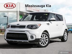 "2019 Kia Soul EX 2.0 LITRE 4CYL , 17"" ALLOY WHEELS , HEATED S..."