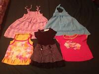 Girls clothes 27 items...
