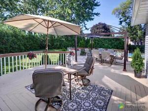 639 000$ - Maison 2 étages à vendre à Dollard-Des-Ormeaux West Island Greater Montréal image 3