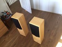 Acoustic Solution AV-70 Floor Standing Speakers