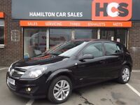 Vauxhall Astra 1.4i 16v SXi - 1 Year Warranty, AA cover & MOT included. Great condition