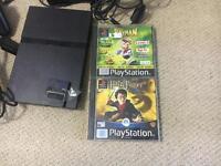 PlayStation 2 slim bundle