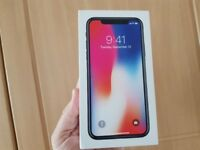 New iPhone X Swap for a Macbook Pro 15 Retina