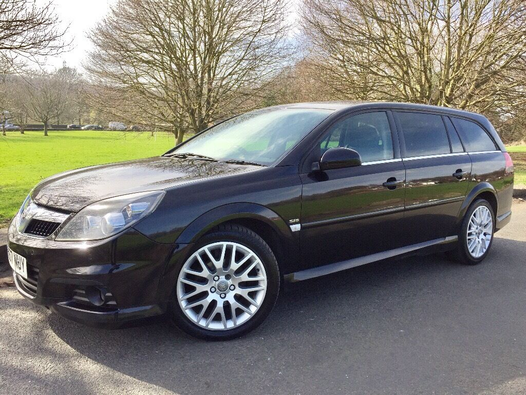 vauxhall vectra sri estate xp2 1 9 cdti exterior pack vxr. Black Bedroom Furniture Sets. Home Design Ideas