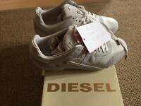 Diesel sneakers men casual shoes