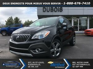 2013 Buick Encore AWD + TRES PROPRE