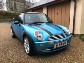 Mini Cooper, 86000miles, Panoramic Roof, good condition