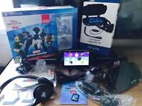 Massive ps VITA bundle!!