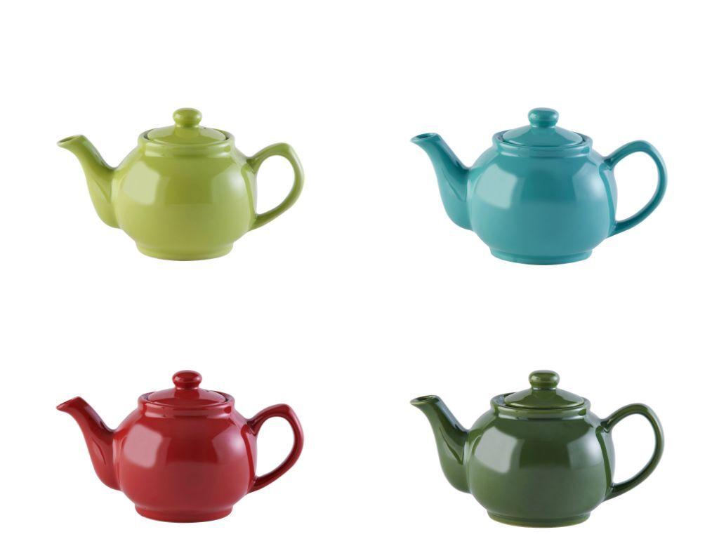 Filter Teapot tea pot ceramic 2 cup retro traditional tea po