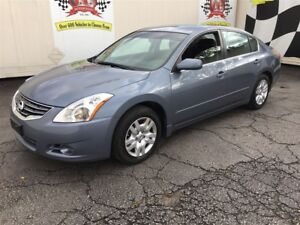 2012 Nissan Altima 2.5 S, Automatic, Power Group,