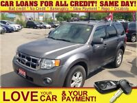 2010 Ford Escape XLT FWD * POWER ROOF * LOW KMS