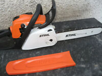 STIHL MS181 C CHAINSAW