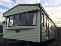 35x12 3 Bed Willerby Westmorland STATIC CARAVAN mobile home Private Land / Park FREE DELIVERY*