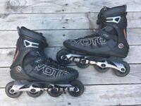 K2 Moto 84 BOA Mens Inline Skates Size 11