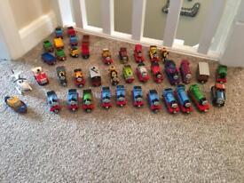 Thomas & friends take & play