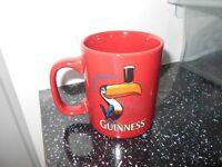 Guinness Toucan Mug