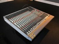 FAULTY / SPARES / PROJECT Allen & Heath GS3 Mixing Desk