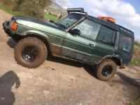 D1 300tdi spares/repairs or a project