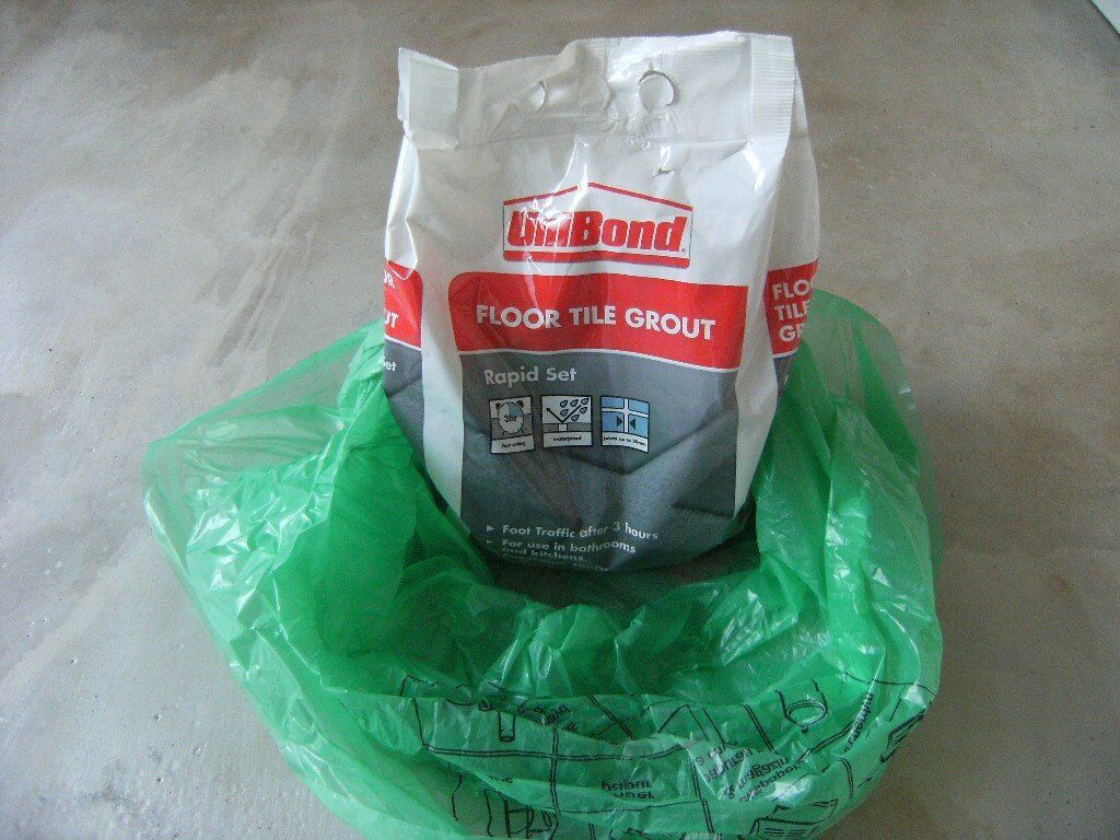 Floor tile adhesive and grey floor grout in rumney cardiff floor tile adhesive and grey floor grout dailygadgetfo Gallery
