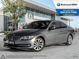 2013 BMW 3 Series 328i xDrive Navigation! Technology Package!
