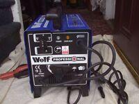 wolf pro welder un-used brand new ( not needed )