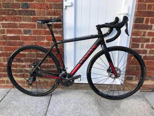 Canyon Inflite AL 07 | in Upton-upon-Severn, Worcestershire | Gumtree