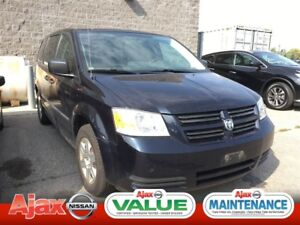 2010 Dodge Grand Caravan SE*Value Priced*Accident Free