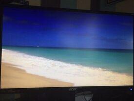 Acer XB270HUD 1440p 144hz GSync Gaming Monitor