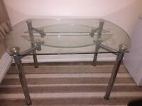 Dining table only/07400863019