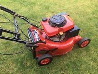 Lawn Mower Rover Mulching Mower 190 cc PRO model