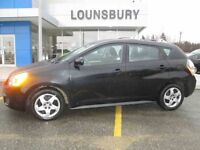 2009 PONTIAC VIBE 4DR WGN FWD - INVENTORY BLOWOUT!! WAS $7,995!