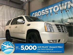 2011 Cadillac Escalade Regular Wheel Base