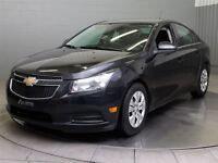 2014 Chevrolet Cruze LT TURBO A/C