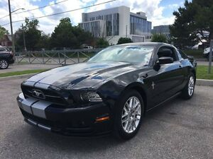 2014 Ford Mustang Premium 3.7L V6 305HP Auto Bluetooth Leather L