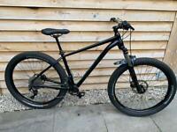 Cannondale cujo 3 27.5 mountain bike- like new