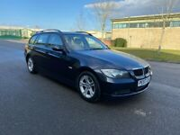 BMW, 3 SERIES, Estate, 2007, Manual, 1995 (cc), 5 doors