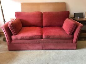 Comfortable Marks and Spencer Sofa