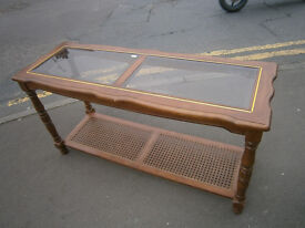 consul table / consol / hall table