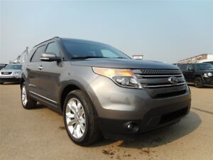 2013 Ford Explorer Limited, NO CREDIT CHECK FINANCING
