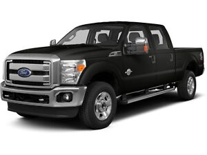 2013 Ford F-350 **ONE OWNER TRUCK!