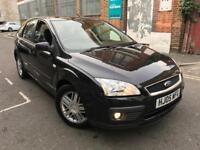Ford Focus 1.6 Ghia 5dr CALL 07476137597