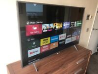 "Philips 49PUS6401 ‑ 49"" LED Smart TV"