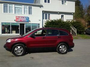 2008 Honda CR-V LX ALL WHEEL DRIVE