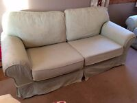 2 and 3 seater sofas available FOC.