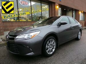 2015 Toyota Camry LE LE Back up camera, Alloys, Bluetooth
