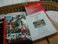 History of Liverpool Football Club This is Anfield Limited Edition