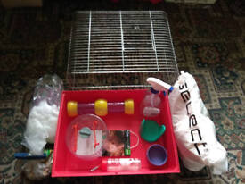 Small Animal/pet Cage