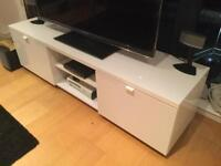 TV Bench - TV stand